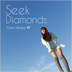 Seek Diamonds 通常盤CD ONLY