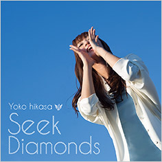 Seek Diamonds 初回限定盤DVD+CD