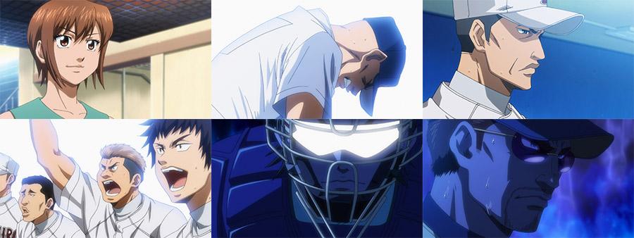TVアニメ「ダイヤのA」スペシャ...